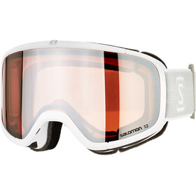 Salomon Four Seven Access Goggles, white